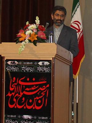 مراسم تودیع و معارفه روسای سازمان ملی استاندارد ایران